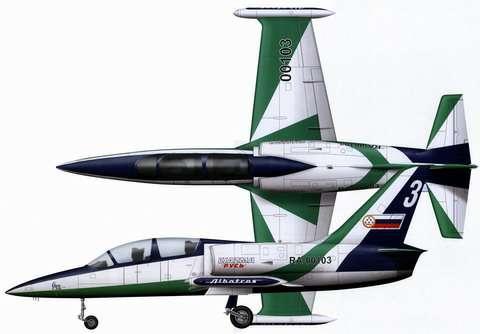 Extreme.by >> Проект клуба Extreme.by «Полеты на реактивных самолетах»
